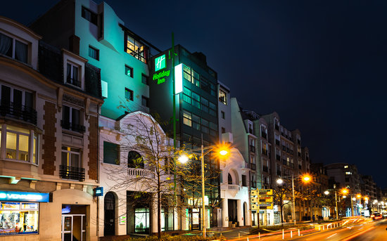 Photo of Holiday Inn Garden Court Reims City Center