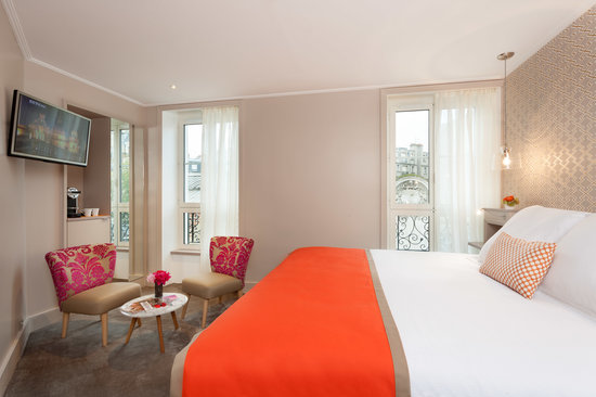 Photo of Hotel Derby Garibaldi Paris