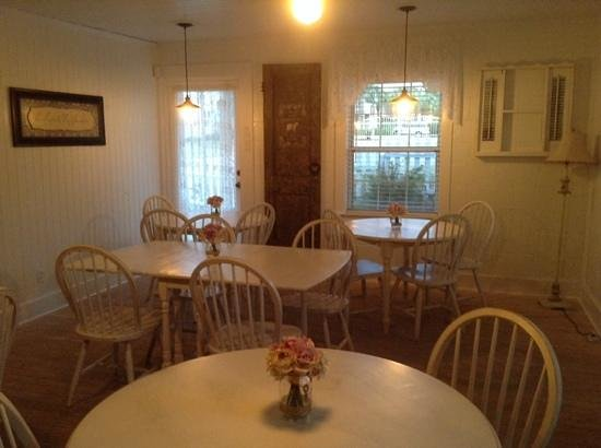 Highlands Bed And Breakfast Santa Rosa Beach Fl