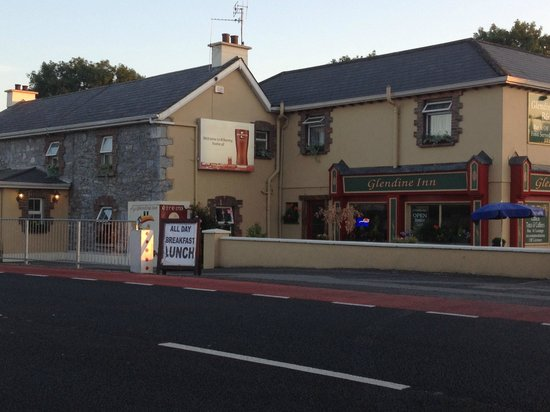 Photo of Glendine Inn Kilkenny