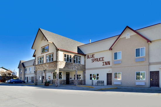 Photo of Blue Spruce Inn Meeker