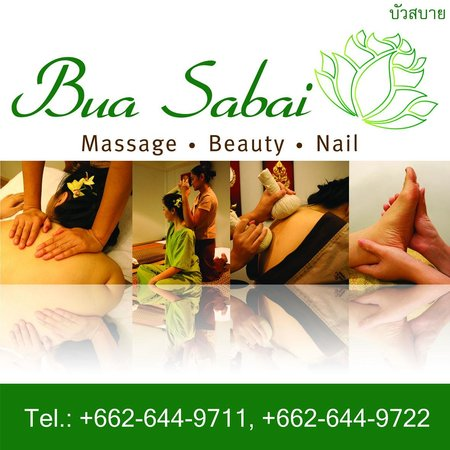 massage strand bua thai massage
