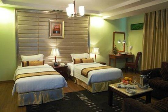 Photo of BEST WESTERN Green Hill Hotel Yangon (Rangoon)
