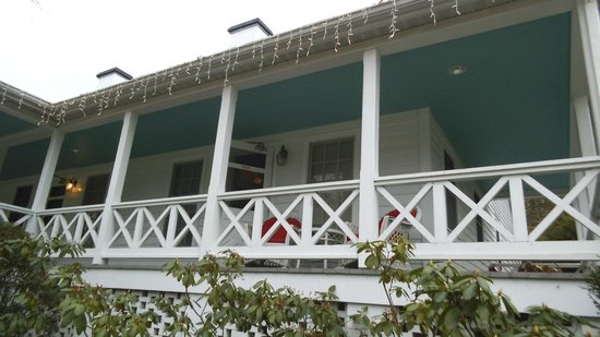 The Greenbrier: Cottage