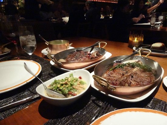 301 moved permanently for Craft steakhouse las vegas