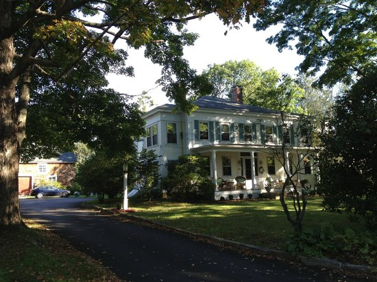 Sugar Loaf Hill Bed And Breakfast