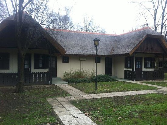 Photo of Tourist Village Bungalows Hotel Moravske Toplice