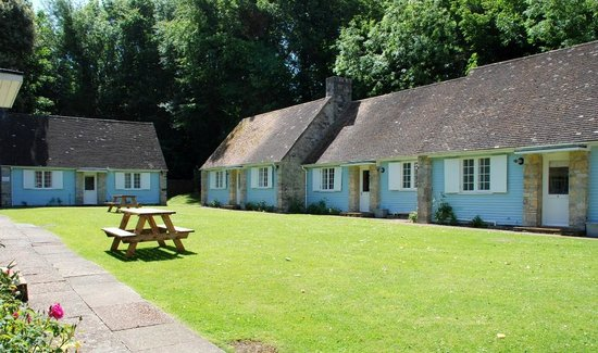 Farringford Self Catering Holiday Village