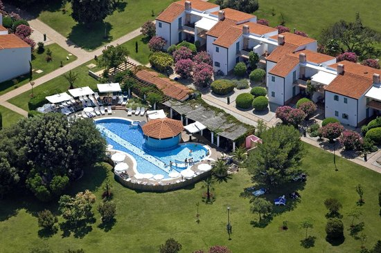 Photo of Valamar Tamaris Residence Porec