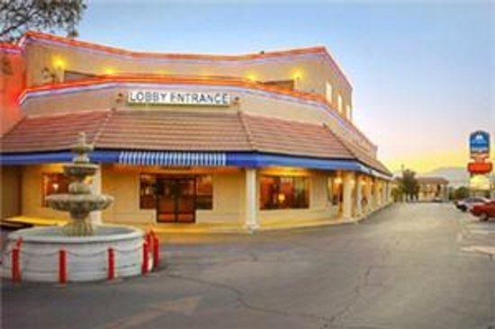 Photo of BEST WESTERN Main Street Inn Las Vegas