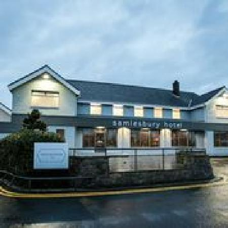 Photo of Samlesbury Hotel Preston