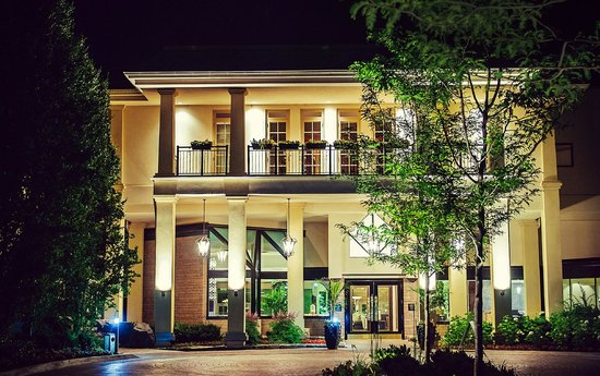 Hockley Valley Resort Hotel