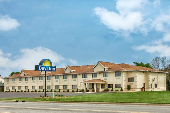 ‪Days Inn Benton Harbor‬