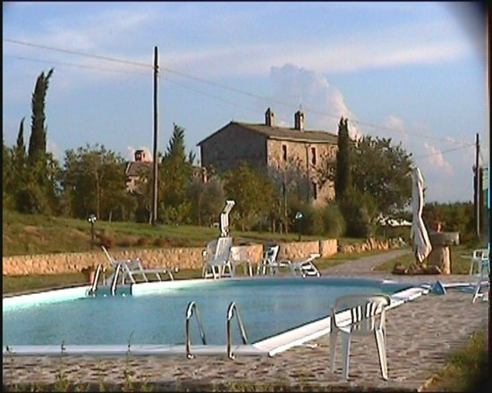 Photo of Agriturismo L'Elmo Orvieto