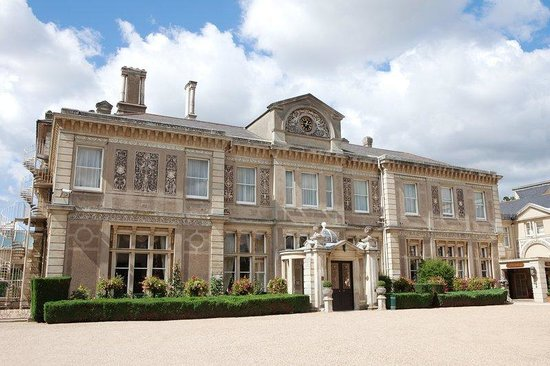 Country Hotels Near London