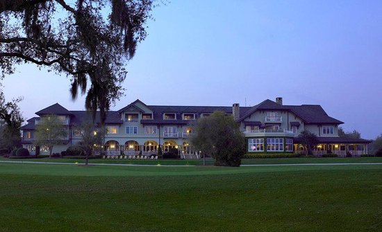 The Lodge at Sea Island