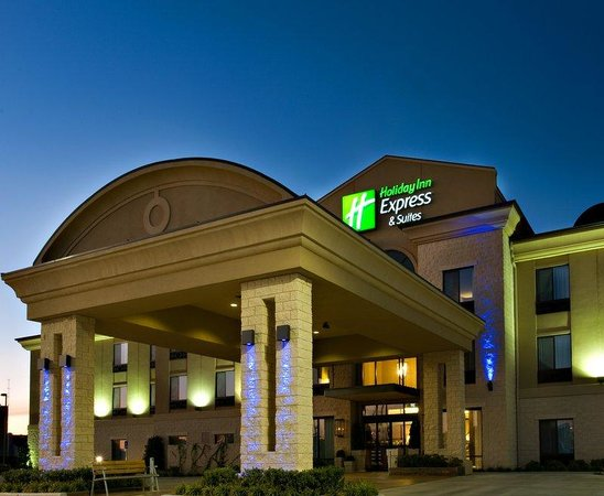 Photo of Holiday Inn Express Hotel & Suites Wichita Falls