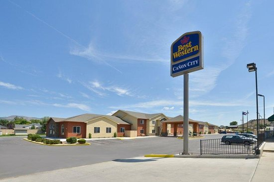 ‪BEST WESTERN Canon City‬