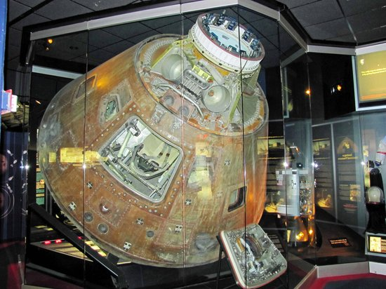 an overview of the ambitious space trip apollo 11 The aim of the apollo programme was to land the first person on the moon however, when the program was announced, in 1961, only two people had actually been in space.