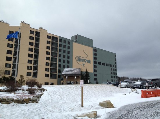 Photo of Silver Creek Resort Slatyfork