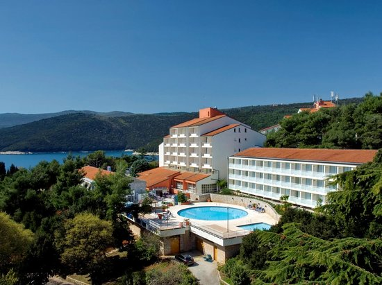 Photo of Hotel Pollux Rabac