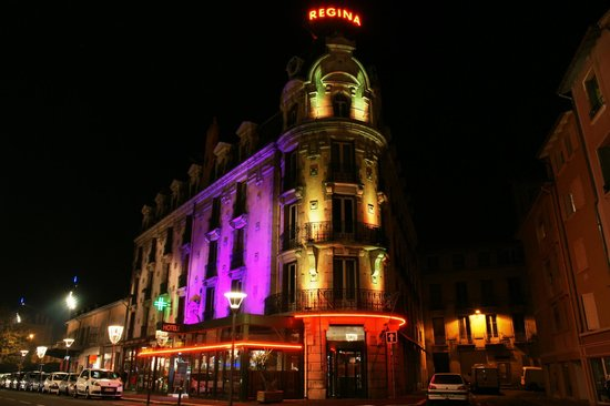 Photo of Hotel Regina Le Puy-en Velay