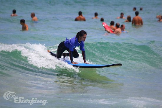 let s go surfing sydney - photo#13