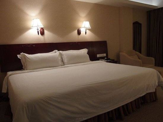 World S Most Comfortable Bed A Very Comfortable And Big