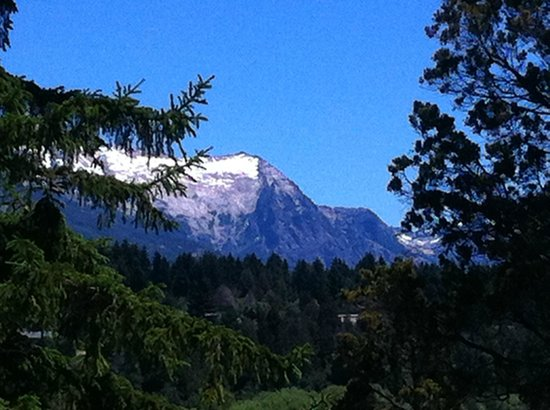 Charming - Luxury Lodge & Private Spa : Andes Peaks