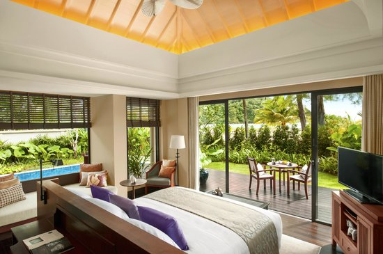 Photo of Bundarika Villas & Suites, Phuket Layan Beach