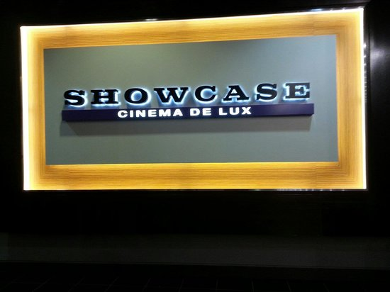 Showcase Cinema Derby 26