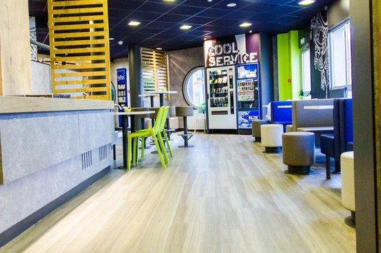 Photo of Ibis Budget Angouleme Centre
