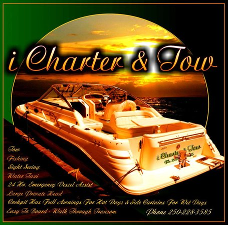 i Charter and Tow