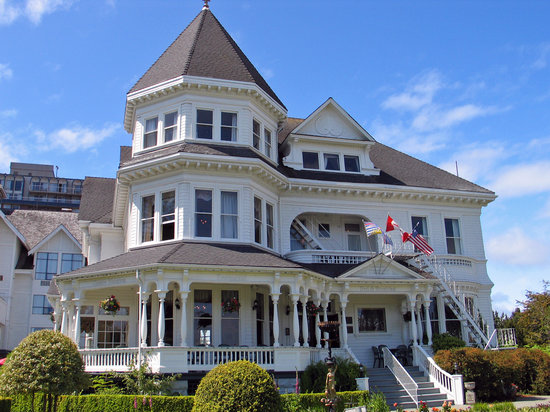 Photo of Gatsby Mansion Victoria
