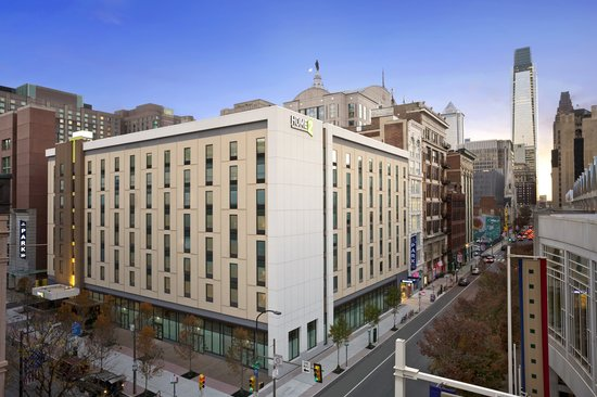 Home2 Suites by Hilton Philadelphia - Convention Center Photo