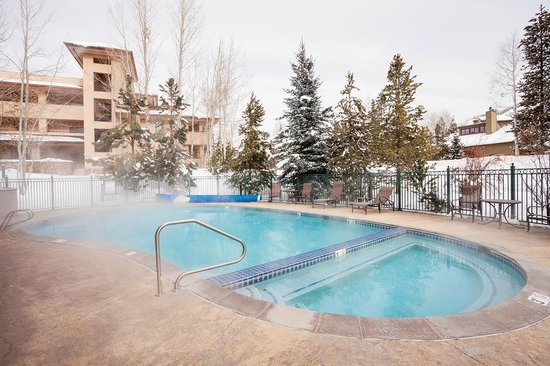 Photo of Canyon Creek Condominiums Steamboat Springs