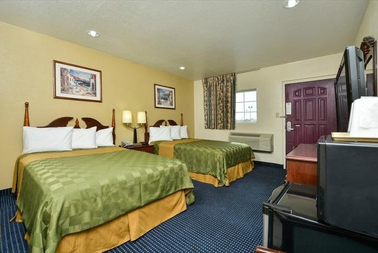 Photo of Super Star Inn & Suites El Centro