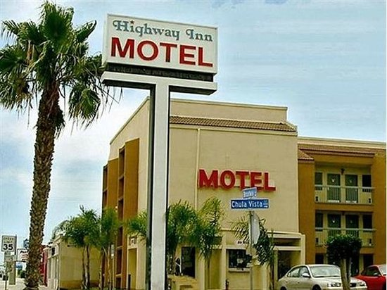 Photo of Highway Inn Chula Vista