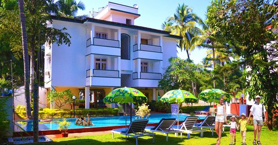 Photo of Summerville Beach Resort Candolim