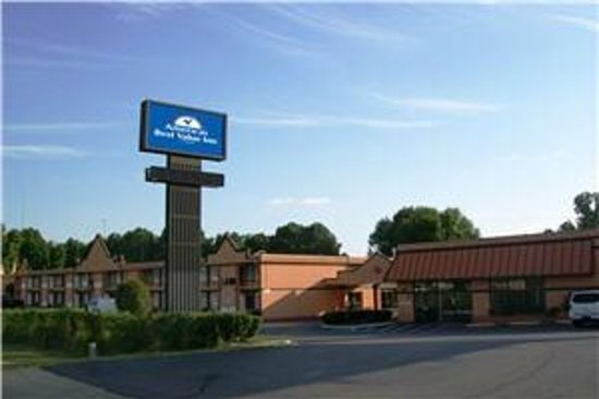 Americas Best Value Inn & Suites - Memphis East