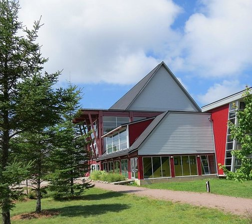 Charles W Stockey Centre For The Performing Arts