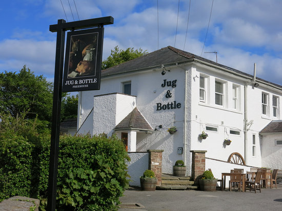 Photo of The Jug & Bottle Heswall