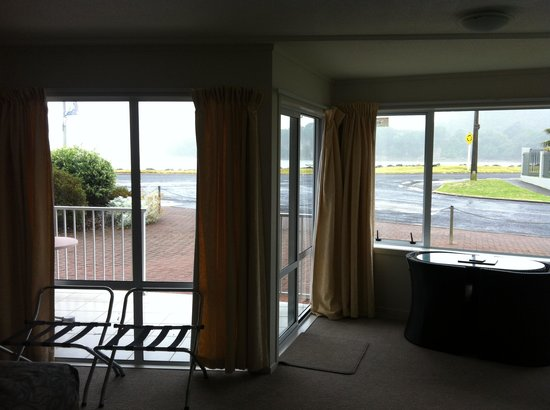 Inside My Studio Apartment Picture Of Waterfront Apartments Whitianga Tr