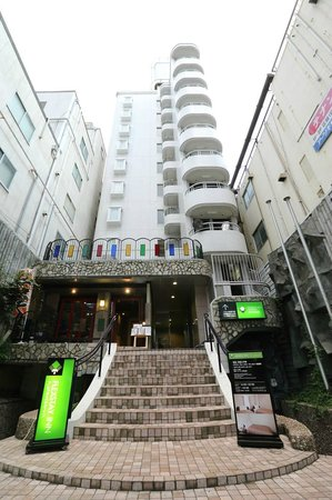 Photo of Flexstay Shinsaibashi Inn Osaka