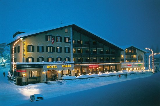 Photo of TOP Hotel Vorab Flims