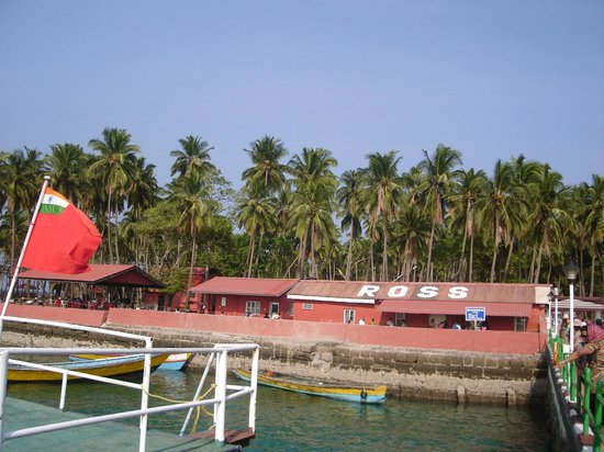 casino andaman club
