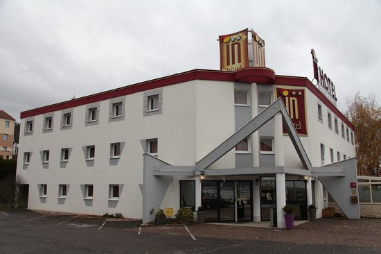 Photo of In Hotel Frouard