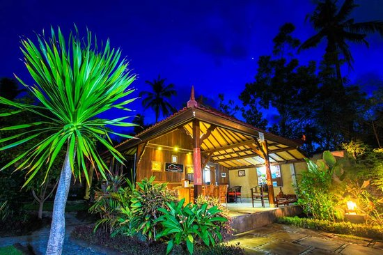 Photo of Kubuku Ecolodge and Resto Pemuteran