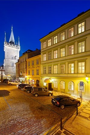 Photo of Bishop's House Hotel Prague
