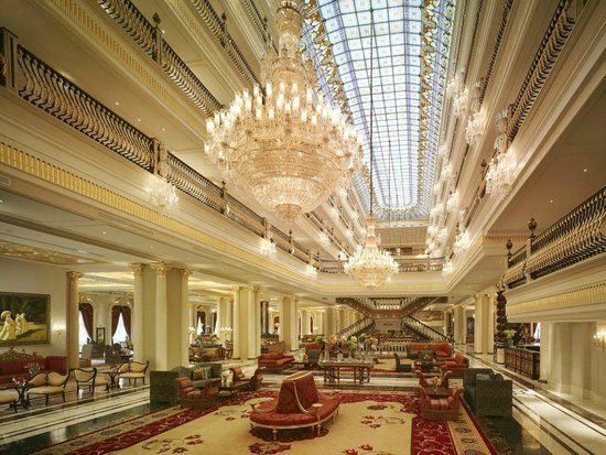 Photo of Mardan Palace Antalya